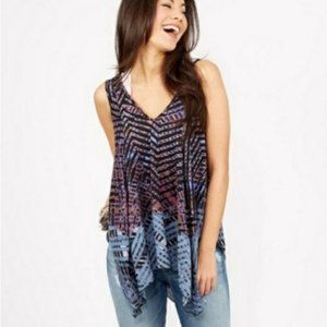 FREE PEOPLE Day Dreamers Tank TOP M NWT